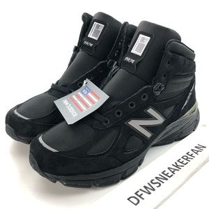 New Balance 990 Mid Made In USA Men's Sneakers